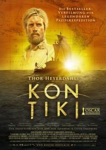 Kon Tiki: ead it or watch it