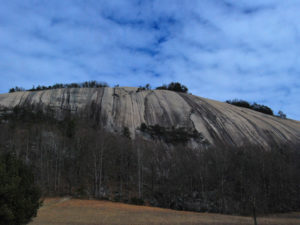 Don't let the Sun go down on your fun this Saturday at Stone Mountain.