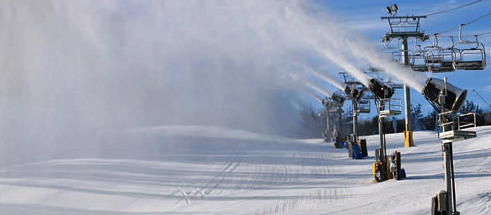 Will this be the scene this weekend at Cataloochee? (Photo courtesy Cataloochee)