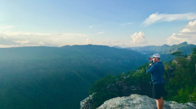 Lessons Learned Navigating Linville Gorge
