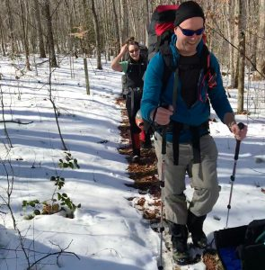 hike leaders