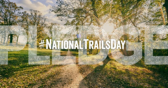 This National Trails Day: Trails for All