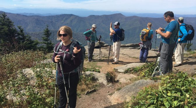 GetOut! This weekend: hike with a ranger, go camping