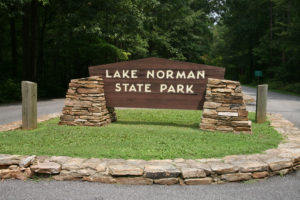 Lake Norman State Park 3