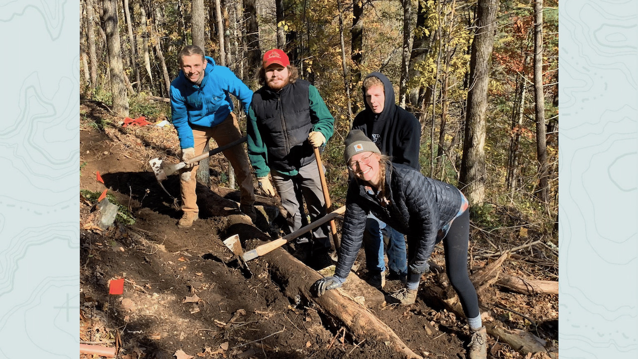 GetOut! Celebrate National Trails Day on Saturday