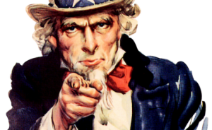 Uncle Sam wants you — to run a mountain 5K!