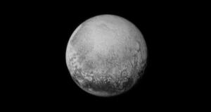 Pluto! (photo courtesy NASA)
