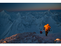 "Banff Mountain Film Festival: ""Cold"""