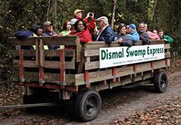 dismal-day-wagonrides